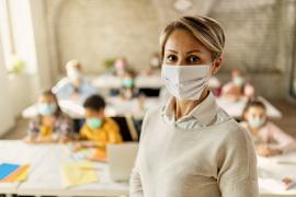 Antigenní testy pedagogických pracovníků