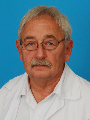 MUDr. Ivo Kofránek