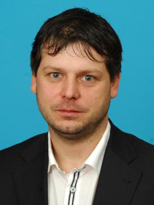 Ing. František Novák