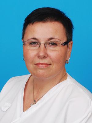 Bc. Renata Grymová