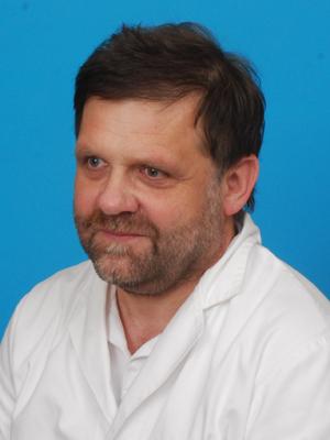 MUDr. Bohumil Svášek