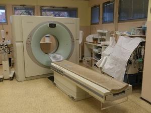 CT - ilustrační foto