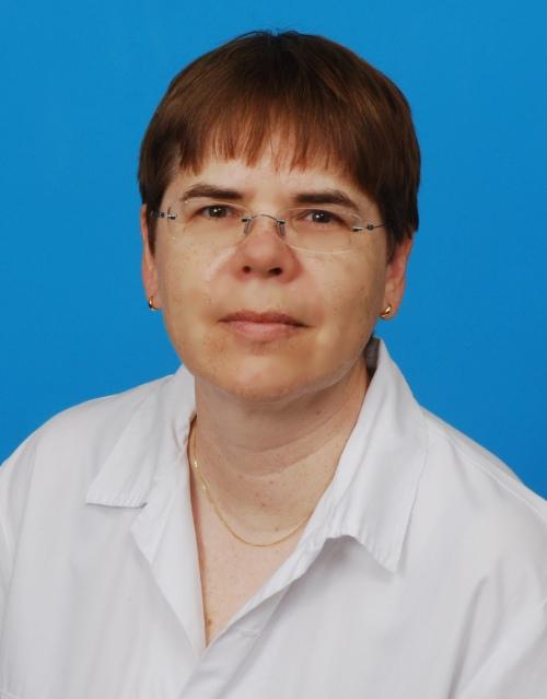MUDr. Zdeňka Krupková