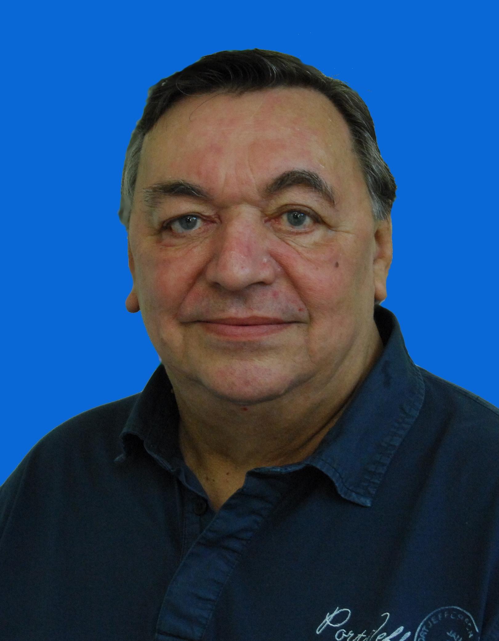 MUDr. Michal Beran, Ph.D.