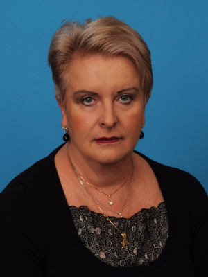 MUDr. Andrea Vrbovská, MBA