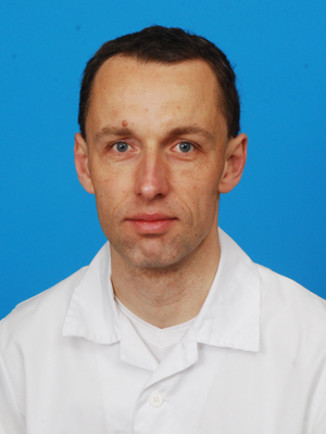 MUDr. Jiří Wallenfels