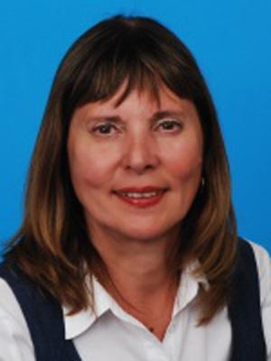 JUDr. Jaroslava Procházková