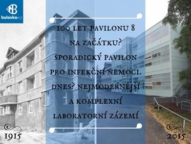 Pavilon 8