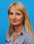 Ing. Marie Nushiová, MHA
