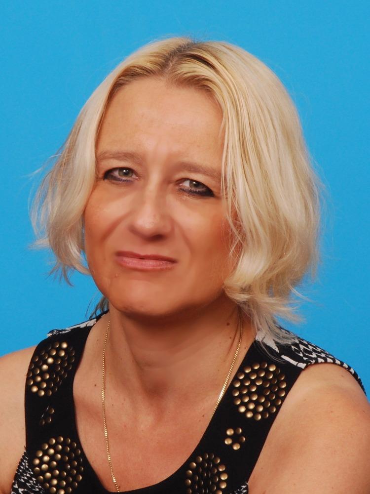 Mgr. Pavlína Zahradníková