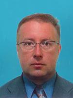 Mgr. Martin Šalek