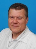 MUDr. Daniel Driák, Ph. D.