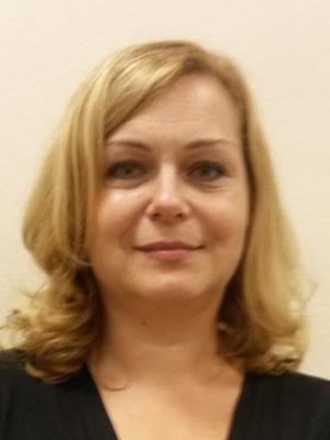 MUDr. Zuzana Špůrková