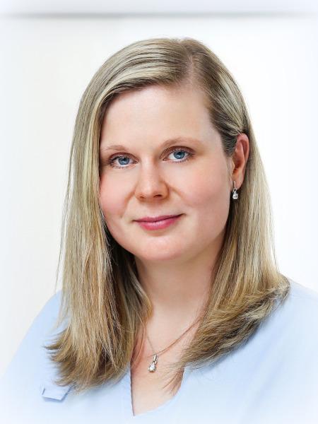 Jana Salamánková - porodní asistentka