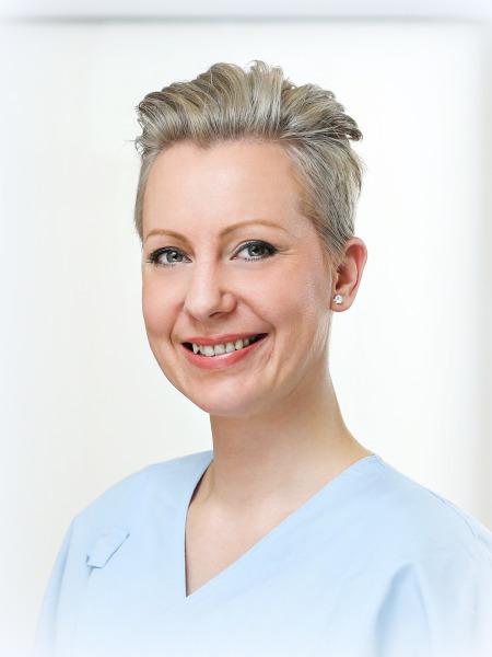 Michala Kohoutová - porodní asistentka