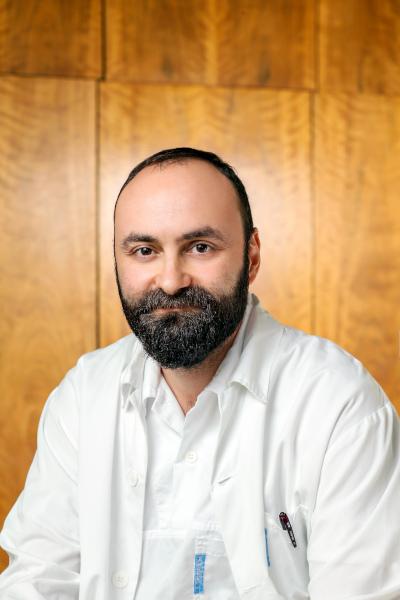MUDr. Peter Koliba