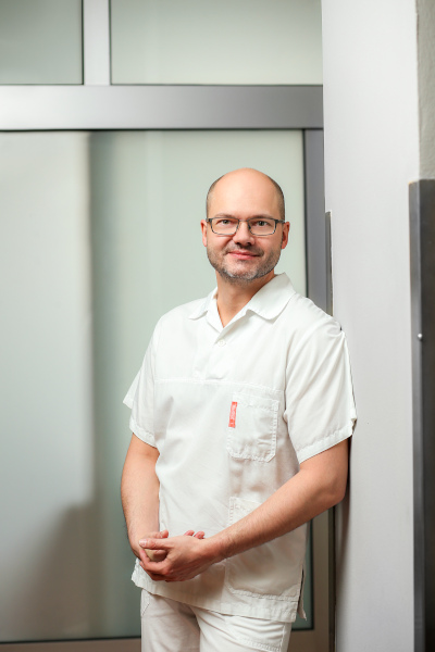 doc. MUDr. Michal Zikán, Ph.D.