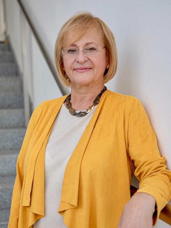 MUDr. Hana Roháčová, Ph.D.