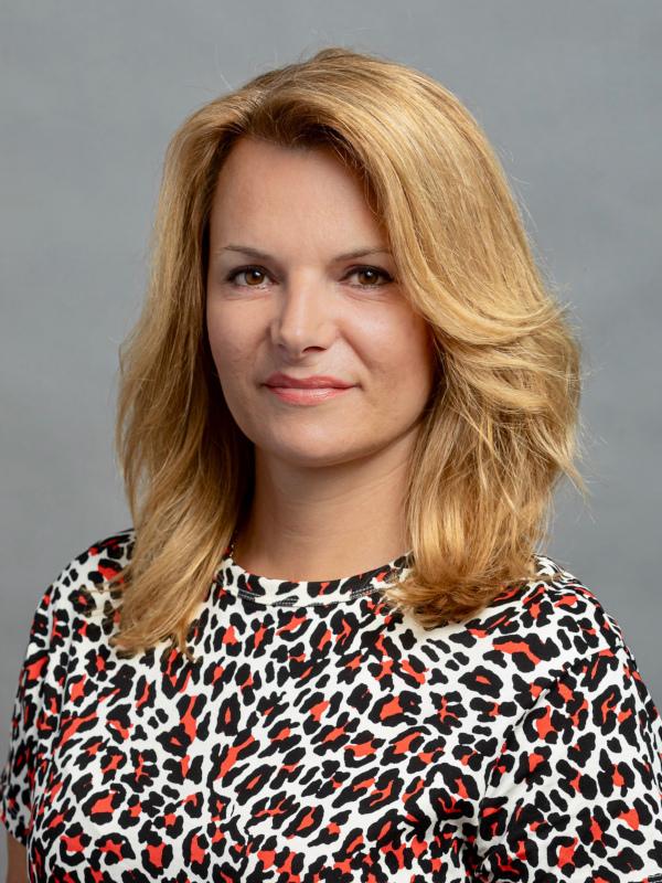 PhDr. Martina Rybová