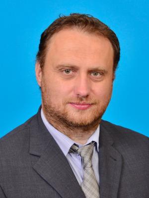 Ing. Miroslav Václavek