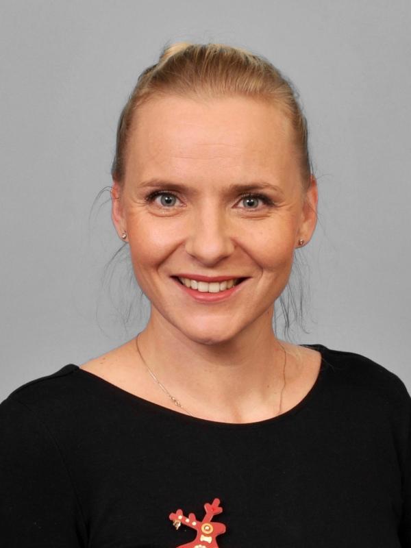 Veronika Hausnerová
