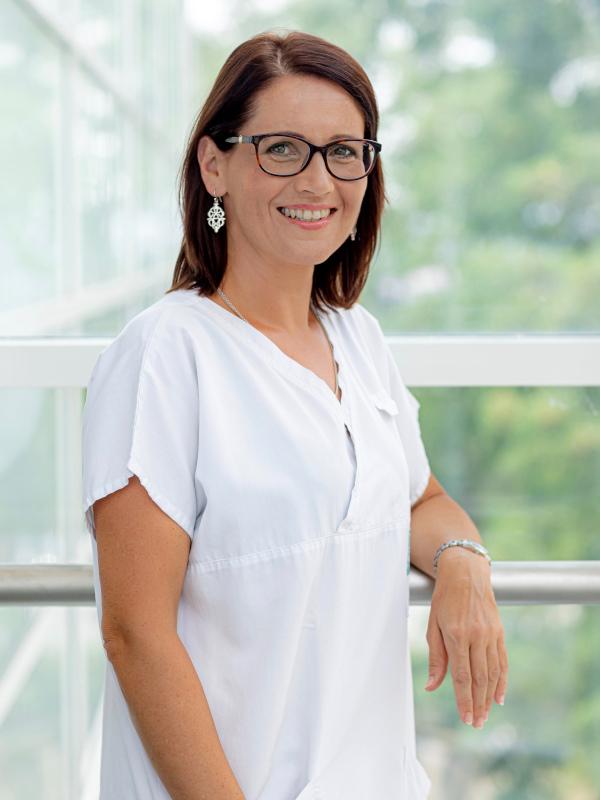 MUDr. Lucia Haruštiakova