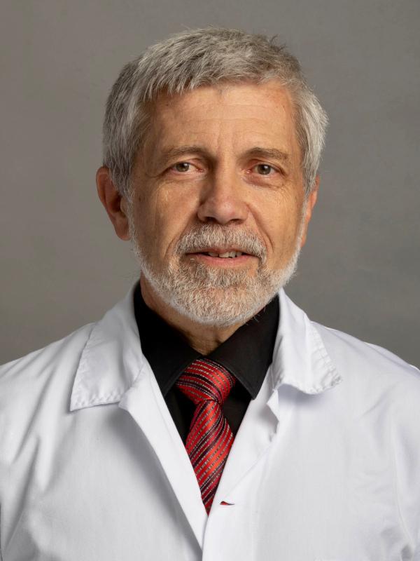 Prof. MUDr. Jiří Beneš, CSc.