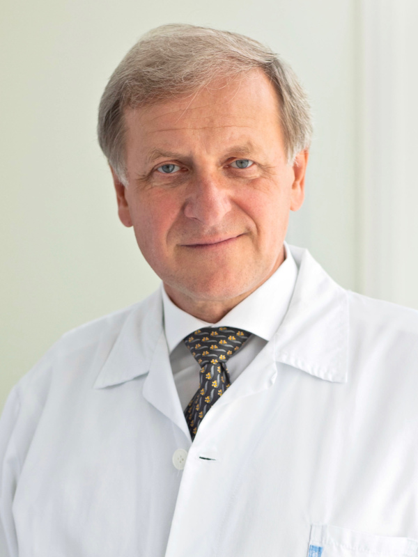 Prof. MUDr. Jiří Chomiak, CSc.