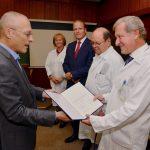Ortopedická klinika má nového přednostu