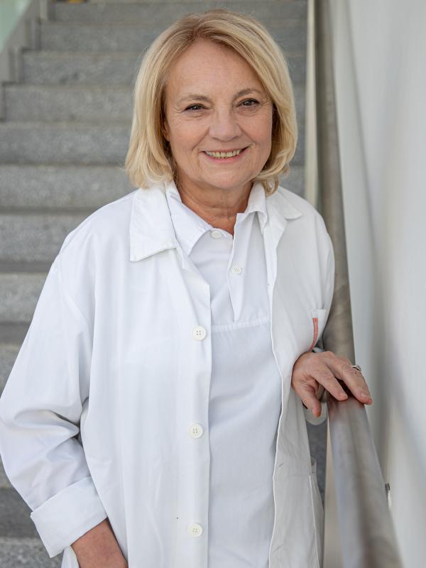 PharmDr. Ilona Kosařová