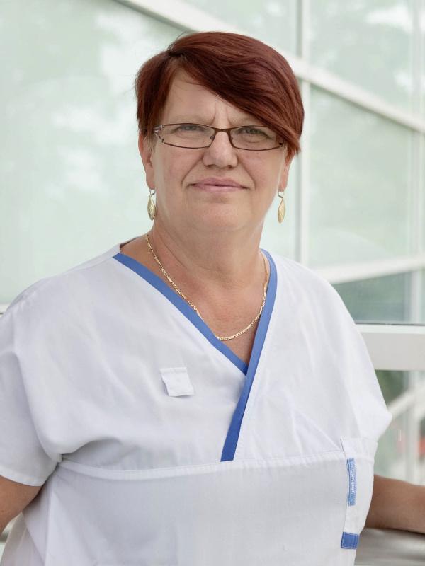 Alena Wernerová
