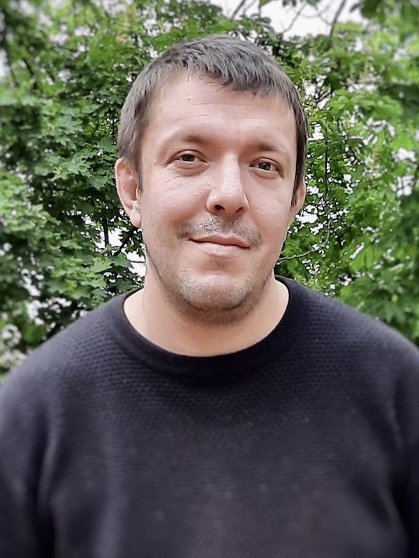 Mgr. Jakub Jirovec, Ph.D., OT
