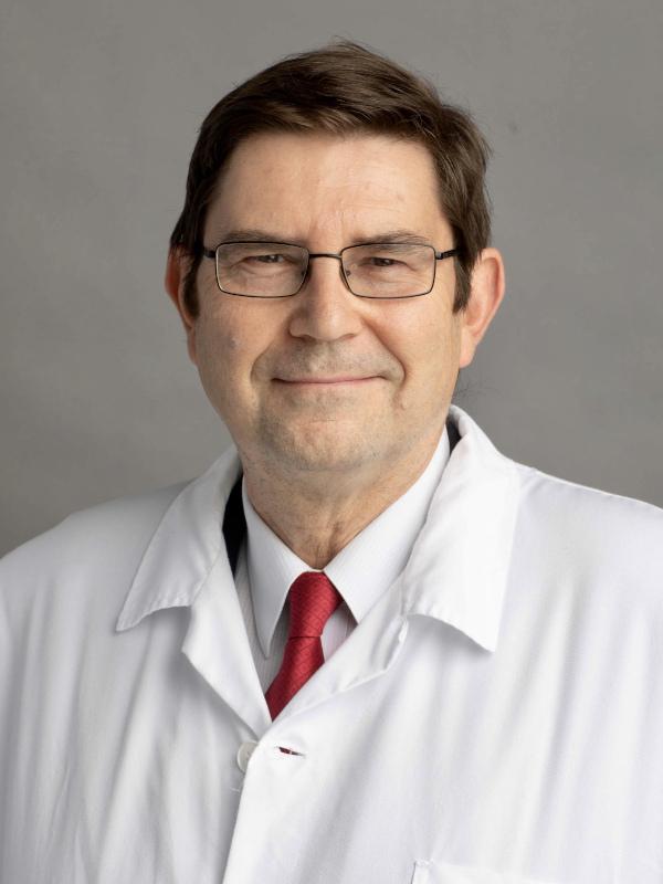 Doc. MUDr. Ladislav Machala, Ph.D.
