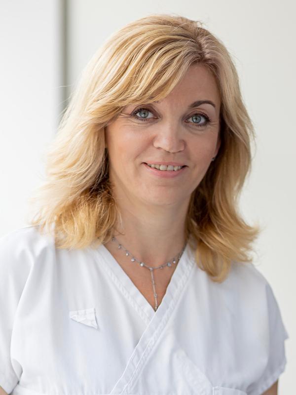 Bc. Andrea Fajtová