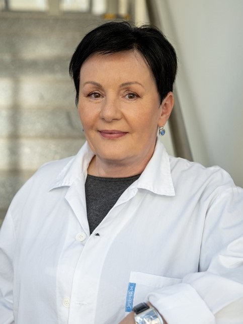 Bc. Jana Maláková